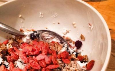 The versatility of CoYo Coconut yogurt
